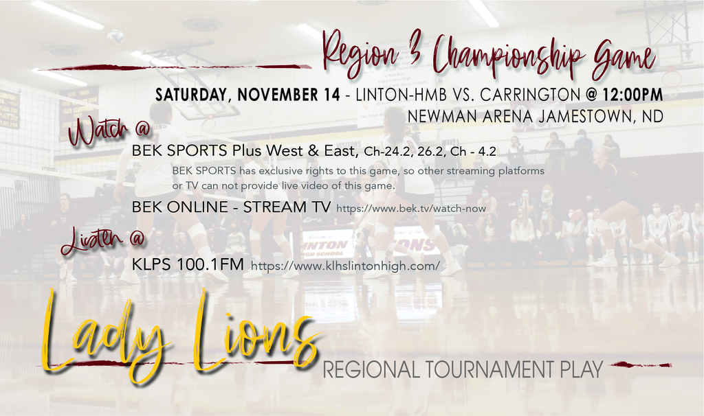 R3 Volleyball Championship