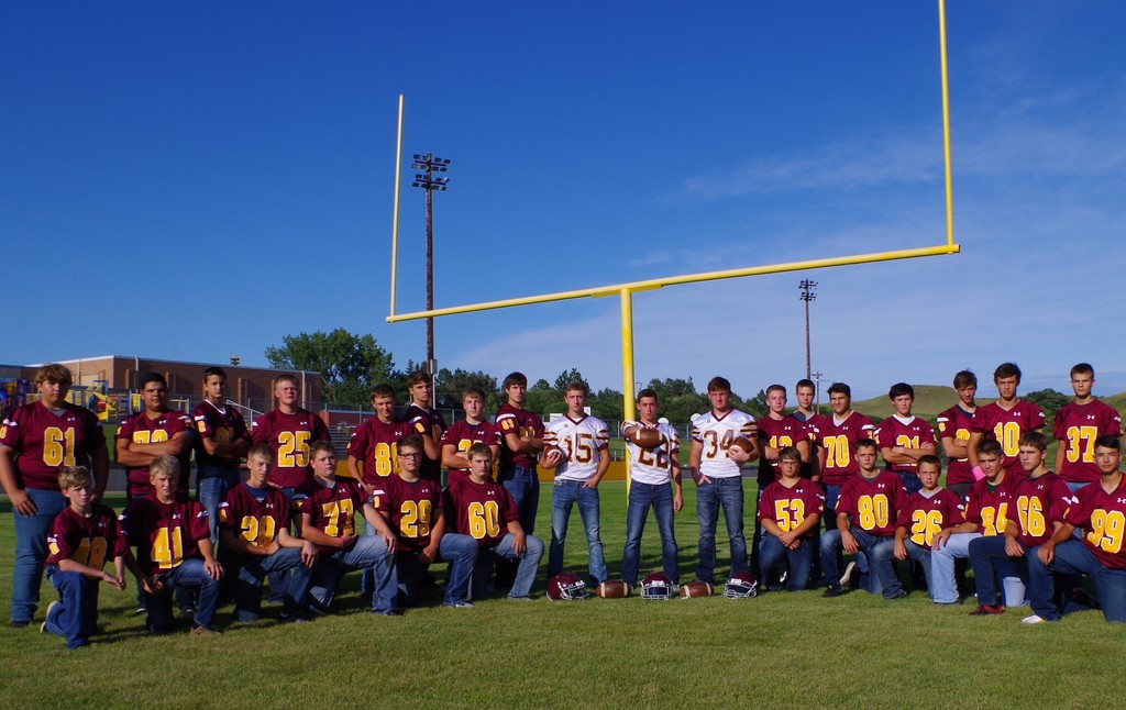 football team picture